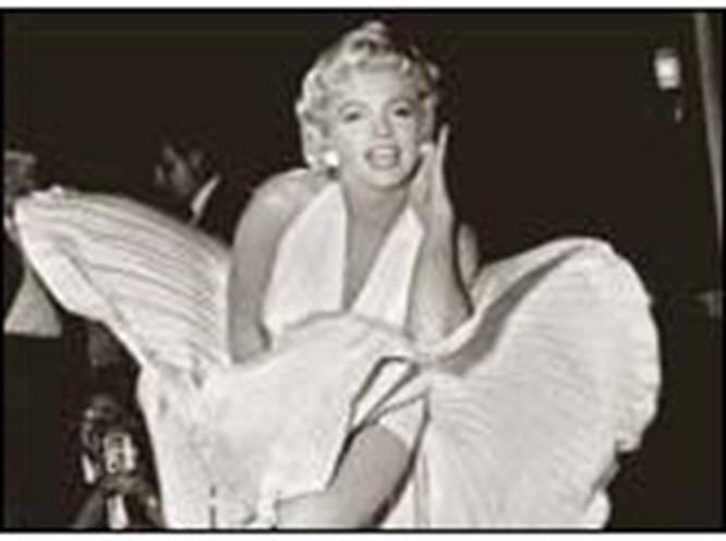 Monroe'nun eşyalarına 1 milyon dolar